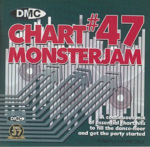 VARIOUS - DMC Chart Monsterjam 47 (Strictly DJ Only)