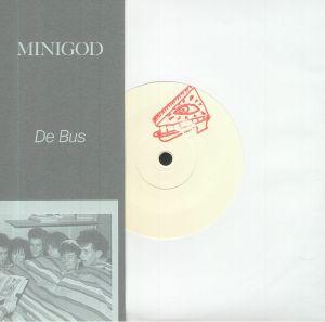MINIGOD - De Bus