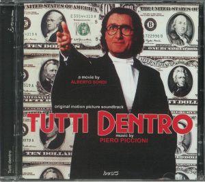 PICCIONI, Piero - Tutti Dentro (Soundtrack)