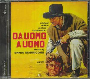 MORRICONE, Ennio - Da Uomo A Uomo (Soundtrack)