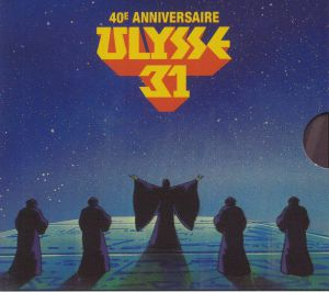 VARIOUS - Ulysse 31: 40th Anniversary Expanded Archival Collection (Soundtrack)