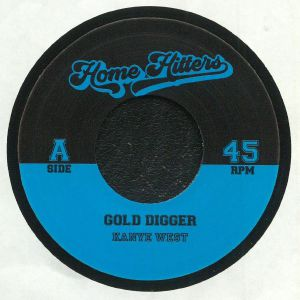 HOME HITTERS - Gold Digger