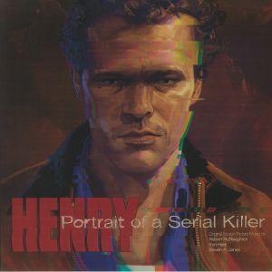 VARIOUS - Henry: Portrait Of A Serial Killer (Soundtrack)