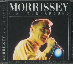 MORRISSEY - LA Turnaround: Greek Theatre Broadcast 1997