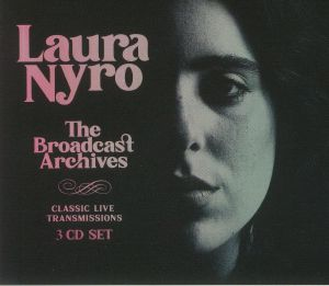 NYRO, Laura - The Broadcast Archives