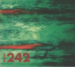 FRONT 242 - USA 91