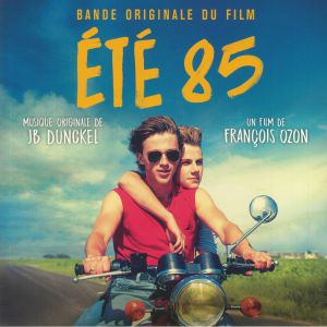DUNCKEL, JB - Ete 85 (Summer Of 85) (Soundtrack)