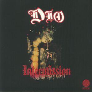 DIO - Intermission (reissue)