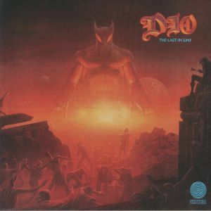 DIO - The Last In Line (reissue)