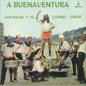 JULIAN Y SU COMBO SABOR - A Buenaventura