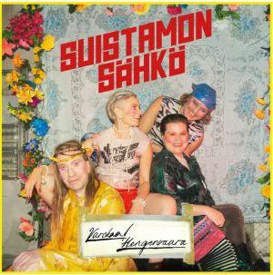 SUISTAMON SAHKO - Varokaa! Hengenvaara
