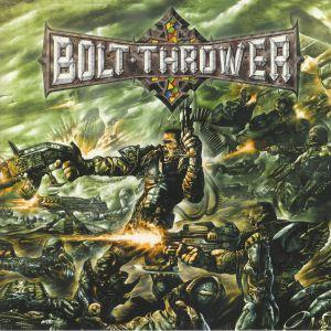 BOLT THROWER - Honour Valour Pride (reissue)
