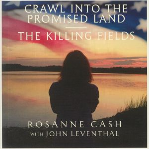 CASH, Rosanne - Crawl Into The Promised Land