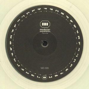 APERGIS, George - Waxtrax EP