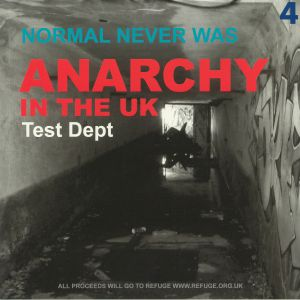CRASS - Normal Never Was 4
