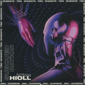 HIOLL - Subdued Nation