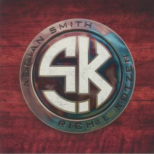 SMITH, Adrian/RICHIE KOTZEN - Smith/Kotzen