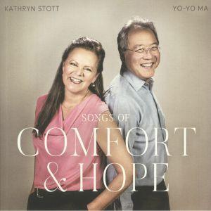 YO YO MA/KATHRYN STOTT - Songs Of Comfort & Hope