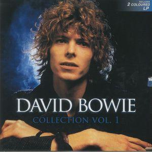 BOWIE, David - Collection Vol 1