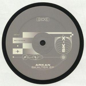 ARKAN - Skalter