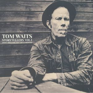 WAITS, Tom - Storytellers Vol 1: 1999 Broadcast Recording
