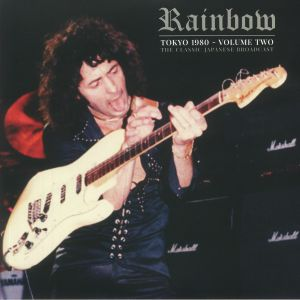 RAINBOW - Tokyo 1980: Volume Two The Classic Japanese Broadcast