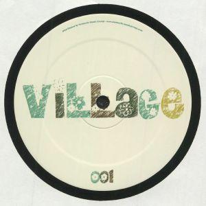 CITIZENS - Village 001