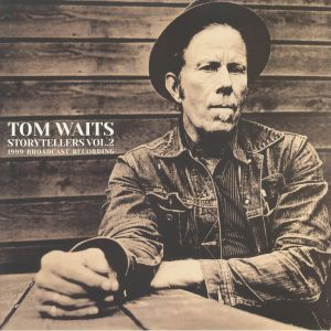 WAITS, Tom - Storytellers Vol 2: 1999 Broadcast Recordiing