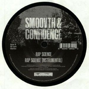 SMOOVTH & CONFIDENCE - Rap Science