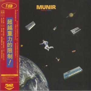 MUNIR - World Tour