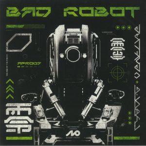 RISE BLACK - Bad Robot