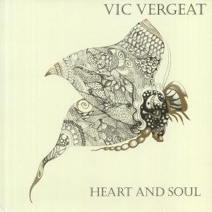 VERGEAT, Vic - Heart & Soul