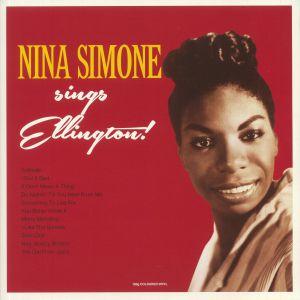 SIMONE, Nina - Sings Duke Ellington