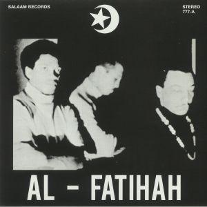 BLACK UNITY TRIO - Al Fatihah