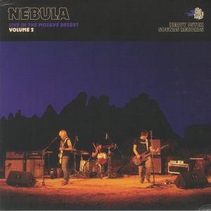 NEBULA - Live In The Mojave Desert Volume 2