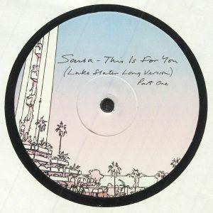 SCUBA - This Is For You: Luke Slater Long Version