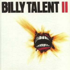 BILLY TALENT - Billy Talent II (reissue)