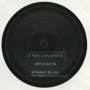 O YUKI CONJUGATE - Artefacts