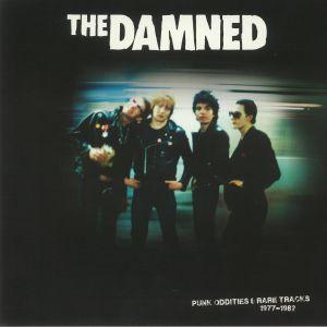 DAMNED, The - Punk Oddities & Rare Tracks 1977-1982