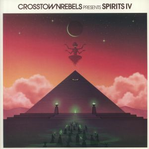VARIOUS - Crosstown Rebels Presents Spirits IV