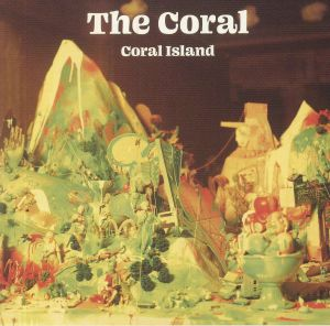 CORAL, The - Coral Island