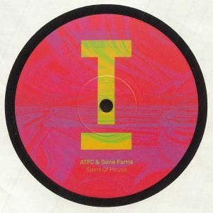 ATFC/GENE FARRIS - Spirit Of House