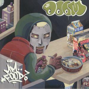 MF DOOM - MM Food (reissue)