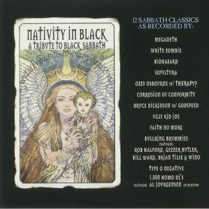 VARIOUS - Nativity In Black: A Tribute To Black Sabbath