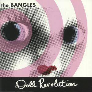 BANGLES, The - Doll Revolution