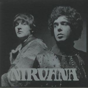 NIRVANA - Songlife