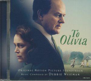 WISEMAN, Debbie - To Olivia (Soundtrack)