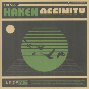 HAKEN - Affinity (reissue)