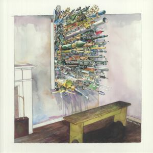 EYEDEA & ABILITIES - By The Throat (10th Anniversary Edition)
