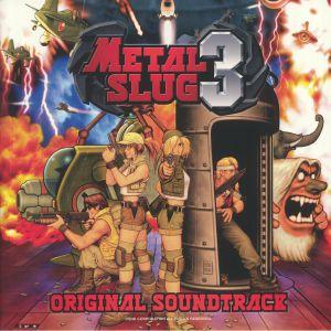 SNK SOUND TEAM - Metal Slug 3 (Soundtrack)